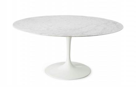 Tavolo Tulip Saarinen prezzo, dimensioni e materiali