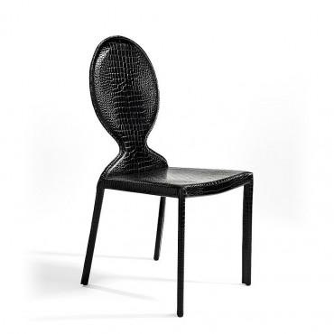 2 sedie mod. Ottocento