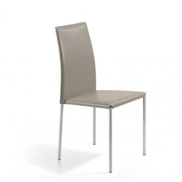 2 sedie impilabili mod. Paint