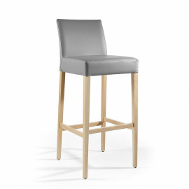 Mod wooden stool. Eva