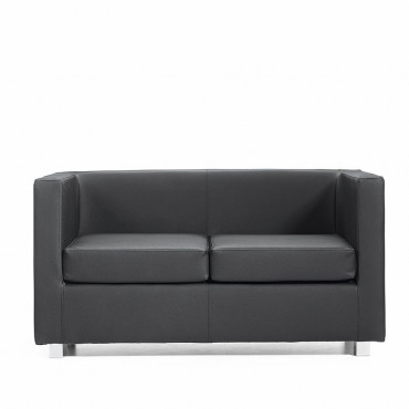 Sofa 2 mod seats. Quadra