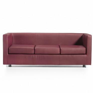 Sofa 3 mod seats. Quadra
