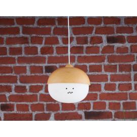 Lampada A Sospensione Coconut