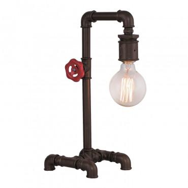 Lampada Da Tavolo Metal