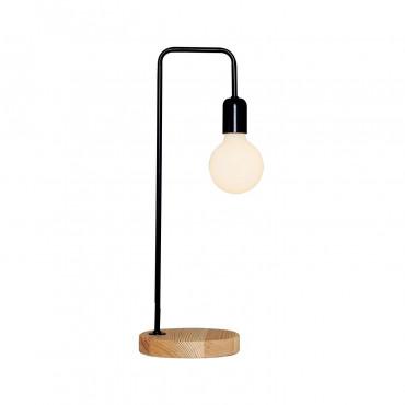 Lampada Da Tavolo Valetta