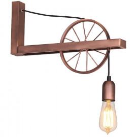 Lampada Da Parete Pav