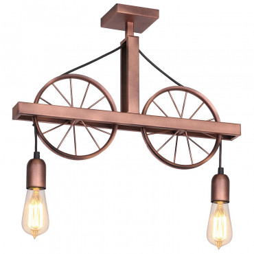Lampada A Sospensione Pav