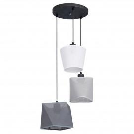 Lampada A Sospensione Sculptor