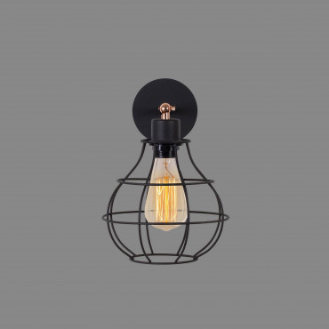Lampada a Parete Dropy