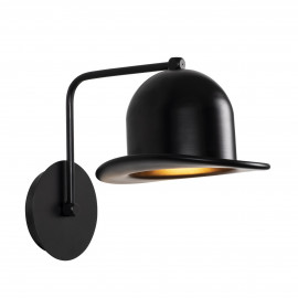 Lampada A Parete Mini Hat