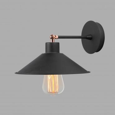 Lampada a Parete Hat1