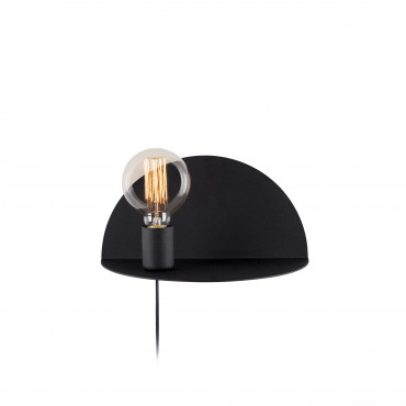 Lampada A Parete Shelfie