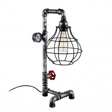 Lampada Da Tavolo Tube