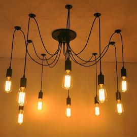 Lampada A Sospensione Wire