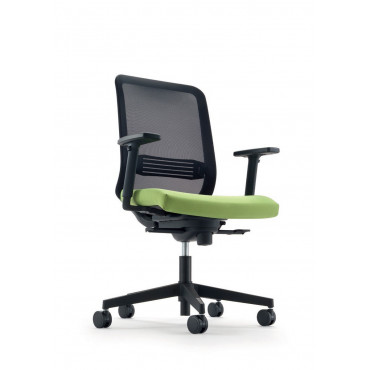 Eolo revolving office chair...