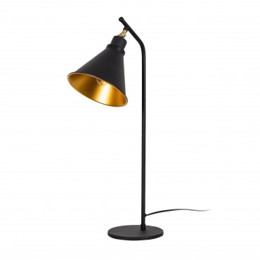 Lampada Da Tavolo Bell