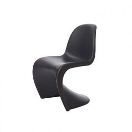 Chair Panton ABS design Verner