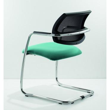 City Waiting Chair