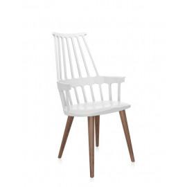 2 sedie Kartell Comback