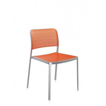 2 sedie Kartell Audrey
