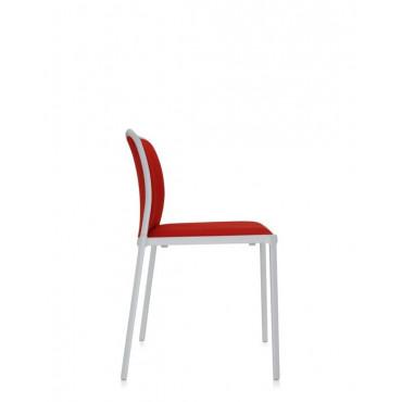2 sedie Kartell Audrey Soft