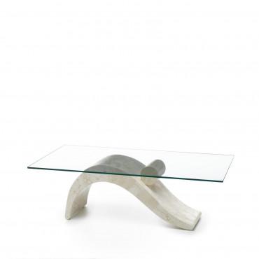 Stones Tavolino (110 x 40 H...