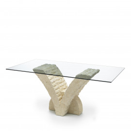 Stones Tavolo fisso (200 x...