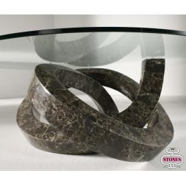 Stones Tavolino (90 x 34 H...