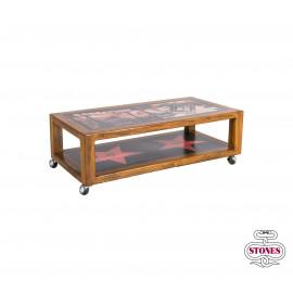 Stones Tavolino (100 x 30 H...