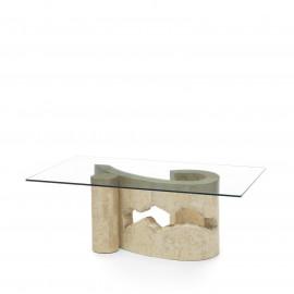 Stones Tavolino (120 x 36 /...