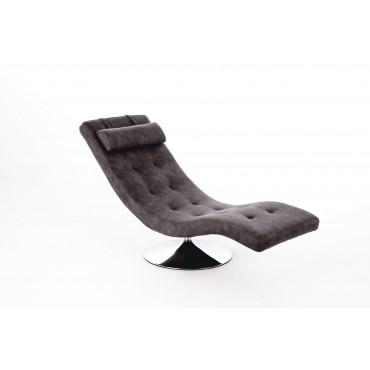 Stones Chaise longue (180 x...