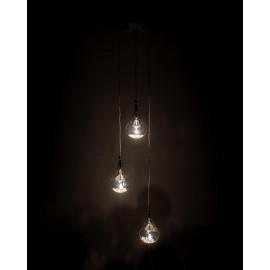 Stones Lampada a...