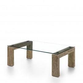 Stones Tavolino (120 x 40 H...