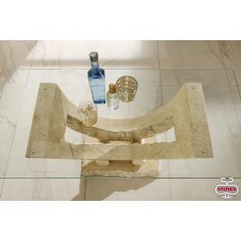 Stones Tavolino (110 x 42 H...