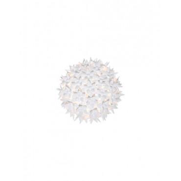 Lampada Bloom a parete Kartell