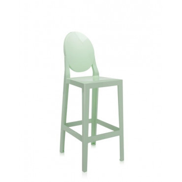 2 sgabelli Kartell One More...