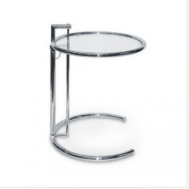 Eileen Gray Smoke Table