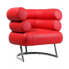 Eileen Gray Mod Leather...