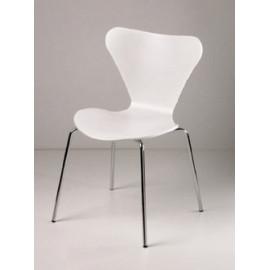Sedia Serie 7 Arne Jacobsen  Replica