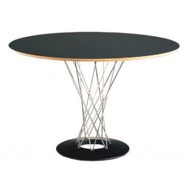 Table Isamu Noguchi Black...