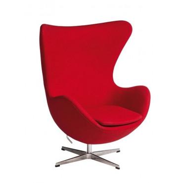 Egg Arne Jacobsen armchair