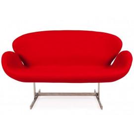 Swan Arne Jacobsen sofa
