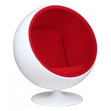 Poltrona Ball Chair Eero Aarnio