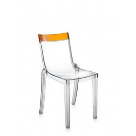 2 sedie Kartell Hi Cut