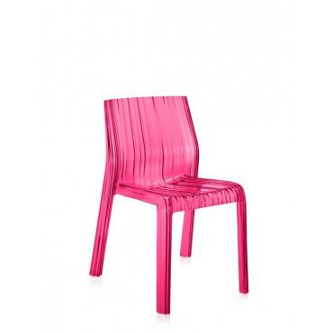 2 sedie Kartell Frilly