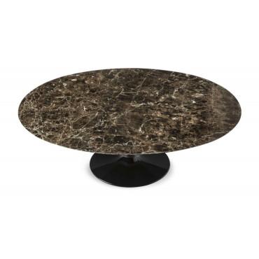 TULIP TABLE AND SAARINEN...