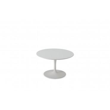 Tavolino basso Tulip Rotondo da salotto