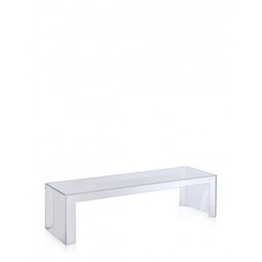 Tavolino Kartell Invisible...