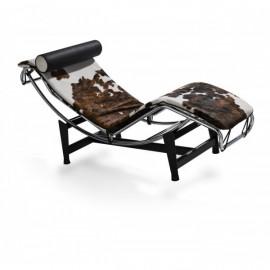 Chaise longue Cavallino