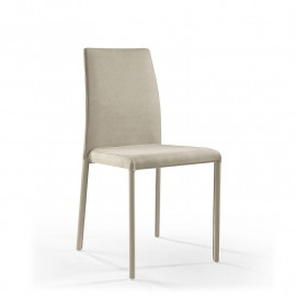 2 mod stackable chairs. Aloe